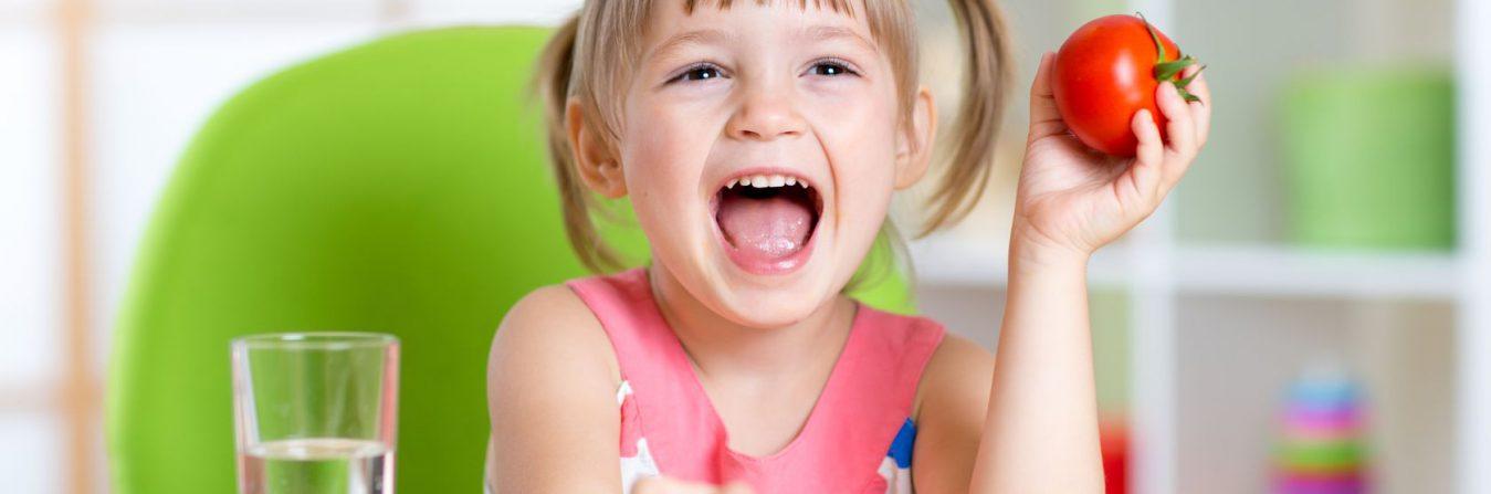 Child Care Link Food Program